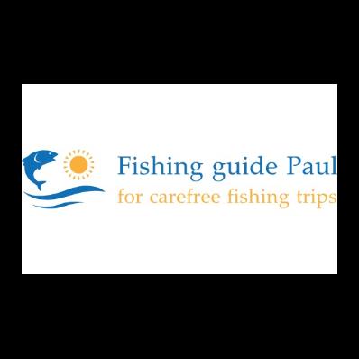 Fishing guide Paul