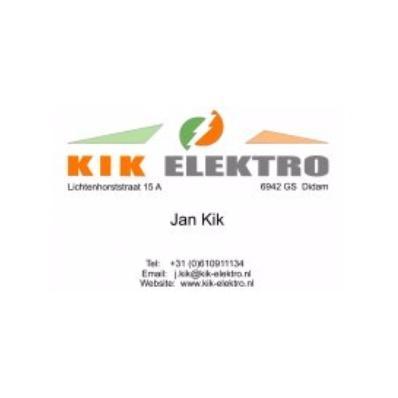 Kik Elektro