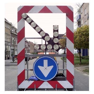 Veilig & Schoon erkende verkeersregelaars