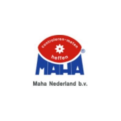 Werkplaatsinrichting - Maha Nederland