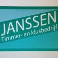 Avatar van Janssen Timmer- en Klusbedrijf