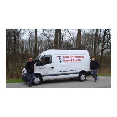 T & J Klus- en Montagebedrijf Zwolle