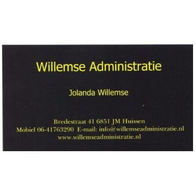Willemse Administratie