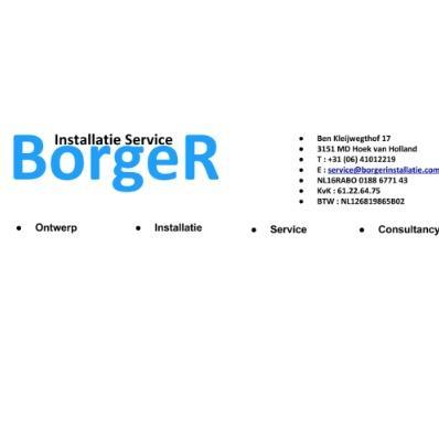 Borger Installatie Service