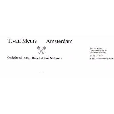 Tom van Meurs