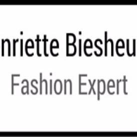 Avatar van Henriette Biesheuvel Fashion Expert