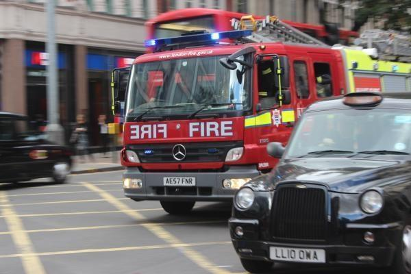 Brandweer zoekt zzp-ers