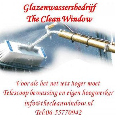 Avatar van The Clean Window