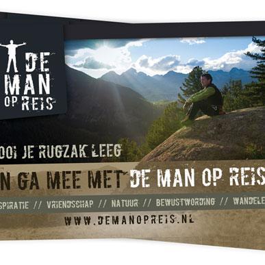 Avatar van De Man Op Reis