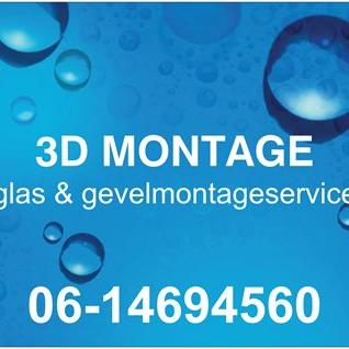 Avatar van 3D Montage