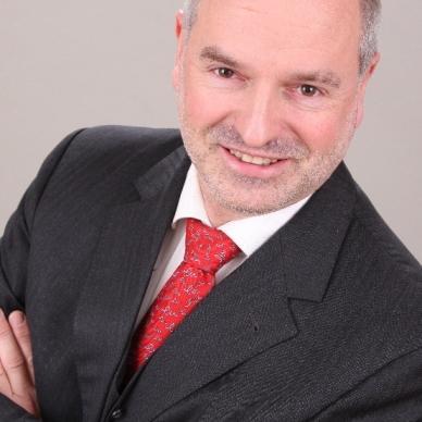 Avatar van Guido Thys, bedrijfsverloskundige