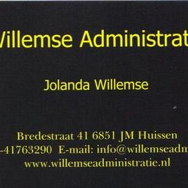 Avatar van Willemse Administratie