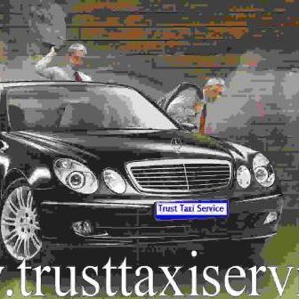 Avatar van Trust Taxi Service