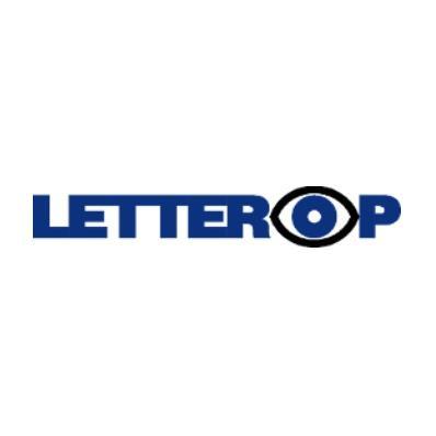 Letterop Reclamemakers