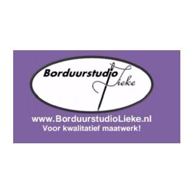 Borduurstudio Lieke