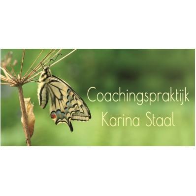 coachingspraktijk Karina Staal