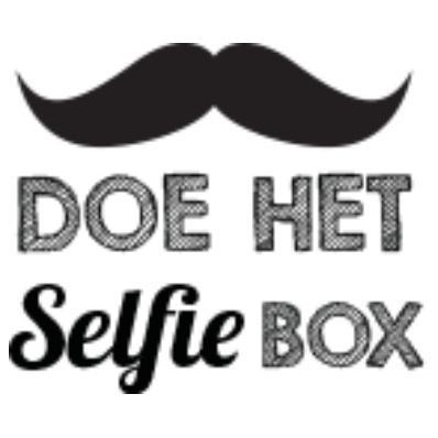 Doe het SelfieBox