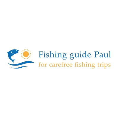 Fishing guide Paul