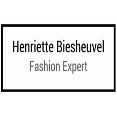 Henriette Biesheuvel Fashion Expert