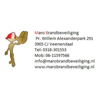 Maro Brandbeveiliging
