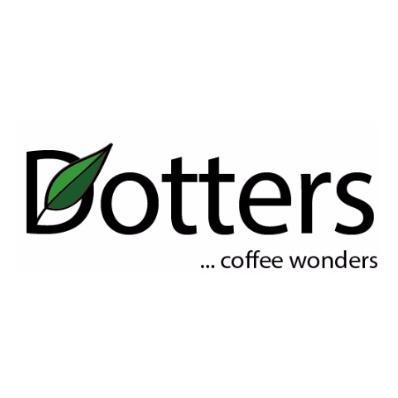 Dotters ...coffee wonders