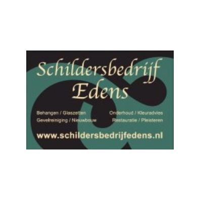 A kwaliteit schildersbedrijf Edens in Apeldoorn