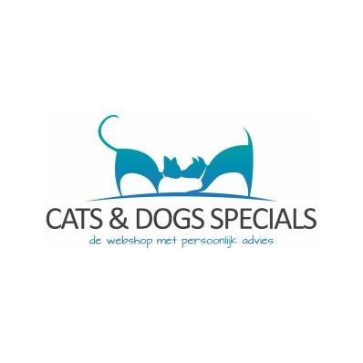 Cats & Dogs Specials