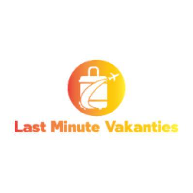 Last Minute Vakanties