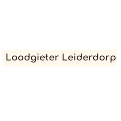 Loodgieter Leiderdorp