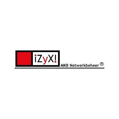 iZyX! MKB Netwerkbeheer