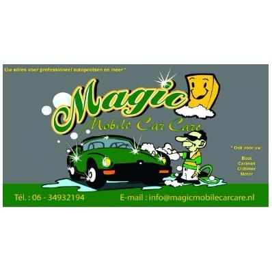 Magic Mobile Car Care