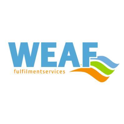 Weaf Fulfilmentservices