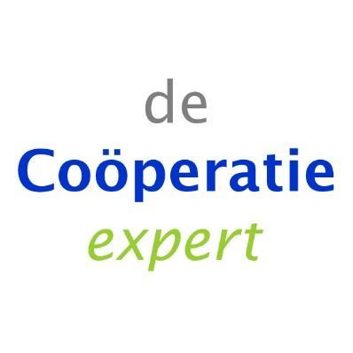 de Cooperatie expert