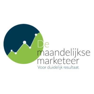 De maandelijkse marketeer