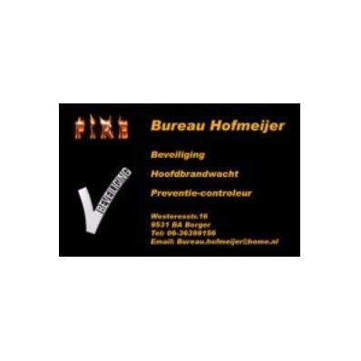 Bureau Hofmeijer