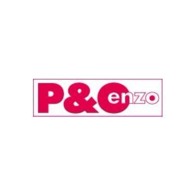 P&O enzo
