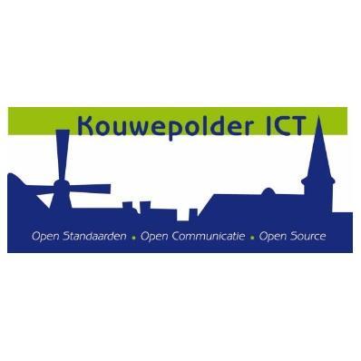 Kouwepolder ICT