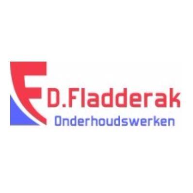 D. Fladderak Onderhoudswerken