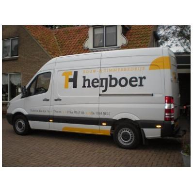 Bouw- & Timmerbedrijf Heijboer