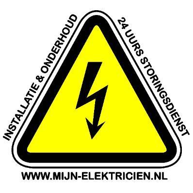 mijn  elektricien