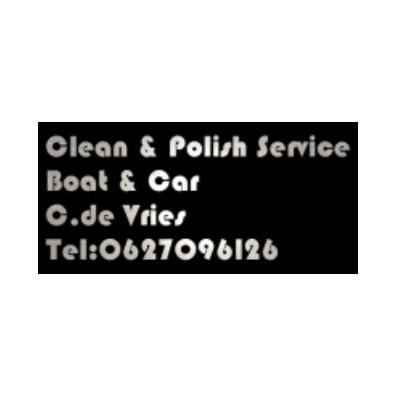 Clean & Polish Service