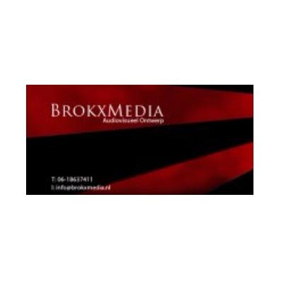 BrokxMedia