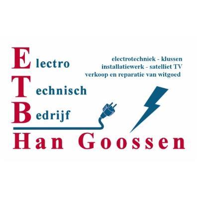 ETB Han Goossen