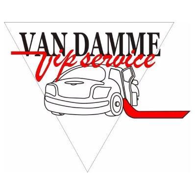 Van Damme VIP Service