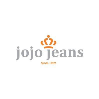 Jojo Jeans - Brams Paris en Faster Jeans