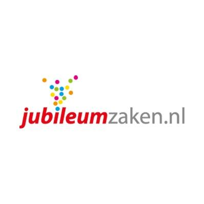 Jubileum Bedrijf - Jubileumzaken