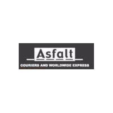 Asfalt Logistics