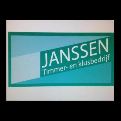Janssen Timmer- en Klusbedrijf