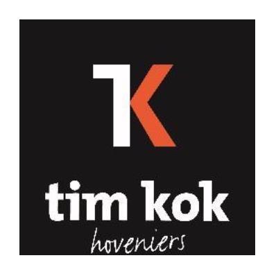 Hoveniersbedrijf Tim Kok
