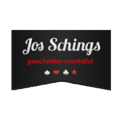 Goochelaar & Mentalist Jos Schings